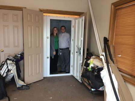 Recent Blog Posts Tornado Alley Armor Safe Rooms